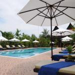 Dara Reang Sey Angkor Hotel,  Siem Reap