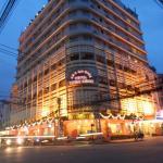 Thien Hong - Arc En Ciel Hotel,  Ho Chi Minh City