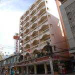 Bat Dat Hotel,  Ho Chi Minh City