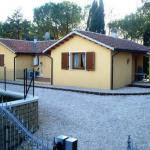 La Casa Delle Cascate, Saturnia