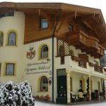 Zdjęcia hotelu: Appartementhaus Olympia Schlössl, Neustift im Stubaital