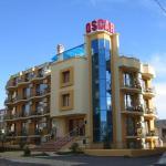 Family Hotel Oscar, Nesebar
