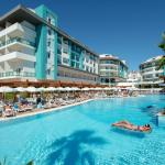 Sea Shell Resort & Spa, Side