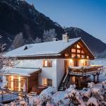 Chalet Tissières,  Chamonix-Mont-Blanc