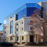 Hotel Aristokrat,  Poltava