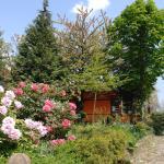 Garten Vendégház,  Eger