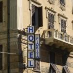 Albergo Fiorita, Genoa
