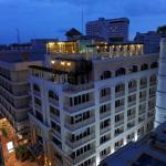 Whitehouse Condotel,  Pattaya Central