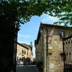 Angolo Alla Fortezza - Gigliola Contucci, Montepulciano