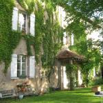 Hotel Pictures: Le Domaine de Panissac, Berneuil