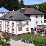 Zdjęcia hotelu: Pension Parzer Pressbaum bei Wien, Pressbaum