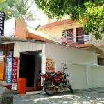 Das Residency, Cochin