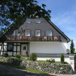 Gästehaus Mira,  Winterberg