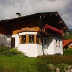 Zdjęcia hotelu: Ferienwohnung Irmgard, Steinberg am Rofan