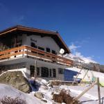 Hotel Pictures: Chalet Crestannes, Davos