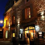 Le Vieux Bistrot, Cabrières-d'Avignon