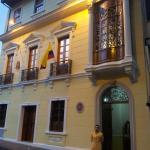 Hotel Santa Lucia Boutique Spa, Bogotá