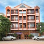 Emerald City Hotel, Siem Reap