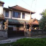 Rumah Madechra, Ubud