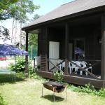 Villa Komakusa, Hakuba