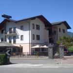 Le Charaban, Aosta