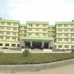 Jade Royal Hotel,  Oattara Thiri