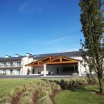 Hotel Spa Attica 21 Villalba, Santaballa