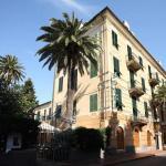 Hotel Nazionale, Levanto