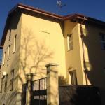 Golgi Apartment, Pavia