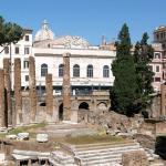 Relais Teatro Argentina, Rome