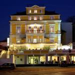 Hotel Anna Palace, Ruse