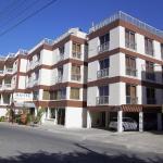 Onisillos Hotel, Larnaka
