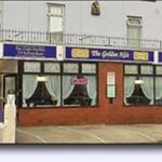 Golden Nile Hotel, Blackpool
