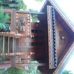 Dee Iam Phudoi Resort, Khao Kho