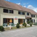 Hotel Pictures: Hôtel Le Pressoir - Auxerre Appoigny, Appoigny