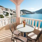 Apartments Maestral,  Neum