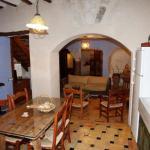 Hotel Pictures: Casa Rural El Clavel, Alcalá del Júcar