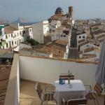 Hotel Pictures: Hostal Fornet Altea, Altea