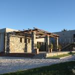 Villa Serra d'Elci, Ascea