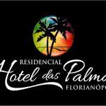 Hotel das Palmas, Florianópolis