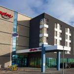 Hampton by Hilton Gdansk Airport, Gdańsk-Rębiechowo