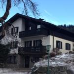 Hotellikuvia: Haus Herz, Haus