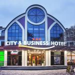 City & Business Hotel, Mineralnye Vody