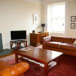 The Ross Residence, Edinburgh