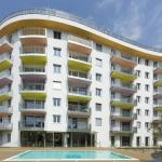 IG Serviced Apartments Campus Lodge, Vienna