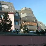 Promenade 121a - Kroth,  Davos