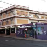 Hotel 15 de Julho,  Foz do Iguaçu