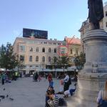 Apartment Exclusive View Cvjetni trg, Zagreb