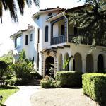 Acacia Mansion,  Ojai