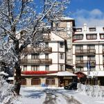 Elegant Spa Hotel, Bansko